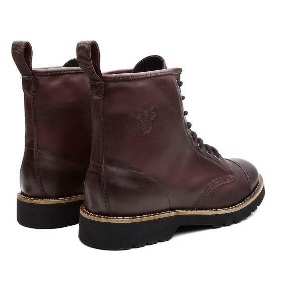BOTA COMBAT LONDON VINHO
