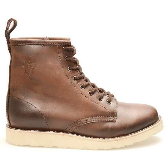 BOTA BLACK BOOTS BERLIN WC LATEGO PINHÃO DESTROYER