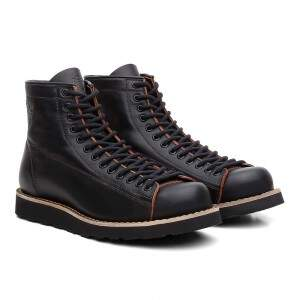 BOTA BLACK BOOTS WILL WC BULL PRETO