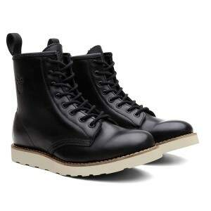 BOTA BERLIN WC LATEGO PRETO SB