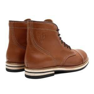 BOTA NINE SIX ORANGE