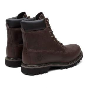 BOTA ELDORADO CRAZY HORSE BROWN