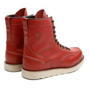 BOTA TENNESSEE RED ORANGE