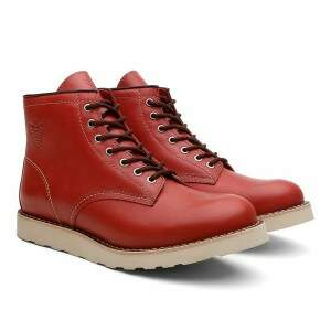 BOTA DUBLIN XR RED ORANGE