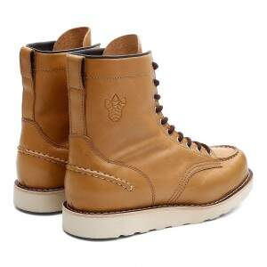 BOTA TENNESSEE CARAMELO