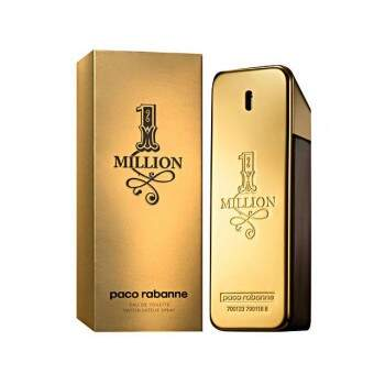 1 MILLION MASCULINO EAU DE TOILETTE 100ML