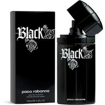 BLACK XS MASCULINO EAU DE TOILETTE 100ML
