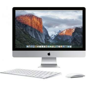 "Apple iMac MK462LL Core i5 QC 3.2Ghz Memoria 8GB HD 1TB Tela IPS 27"" 5K Retina"