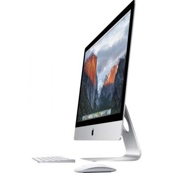 "Apple iMac MK462LL Core i5 QC 3.2Ghz Memoria 8GB HD 1TB Tela IPS 27\"" 5K Retina"