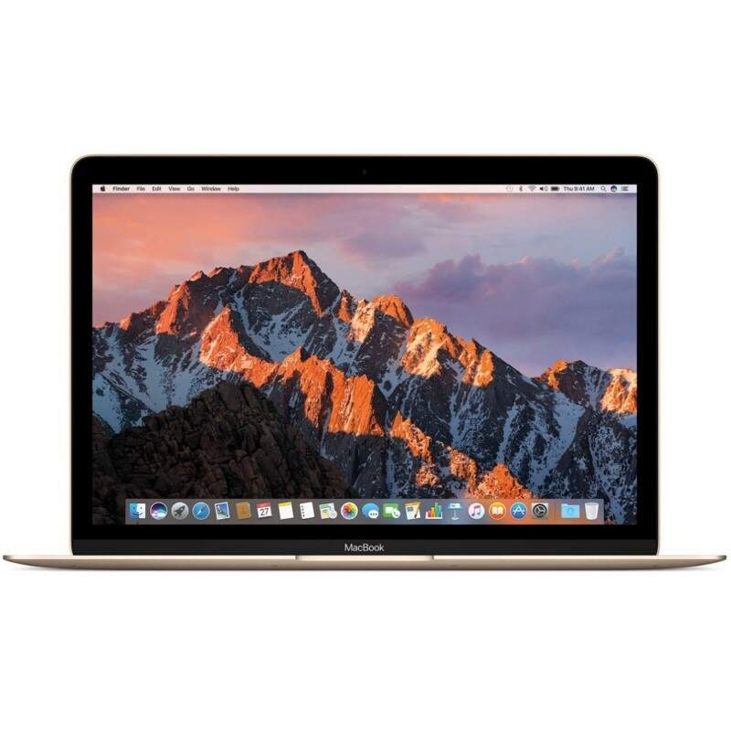 Apple Macbook MNYK2LL DC 1.2/8GB/SSD256/12.0\\\