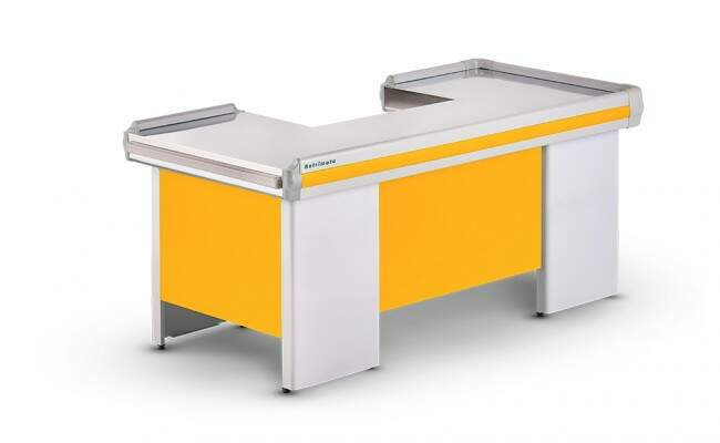 Check-out Top Exclusive Cote 2050 - Refrimate