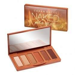 Paleta Naked Petite Heat URBAN DECAY