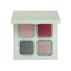 The Green Palette Kourt X  KYLIE COSMETICS