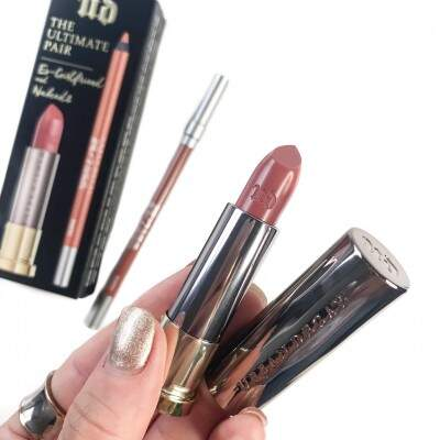 Kit The Ultimate Pair URBAN DECAY