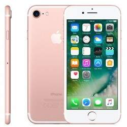 Iphone 7 Rose Gold 128GB Seminovo APPLE