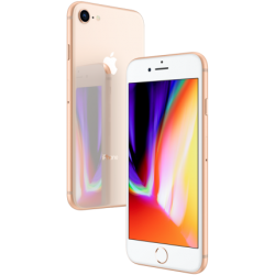 iPhone 8 64Gb Dourado Novo APPLE
