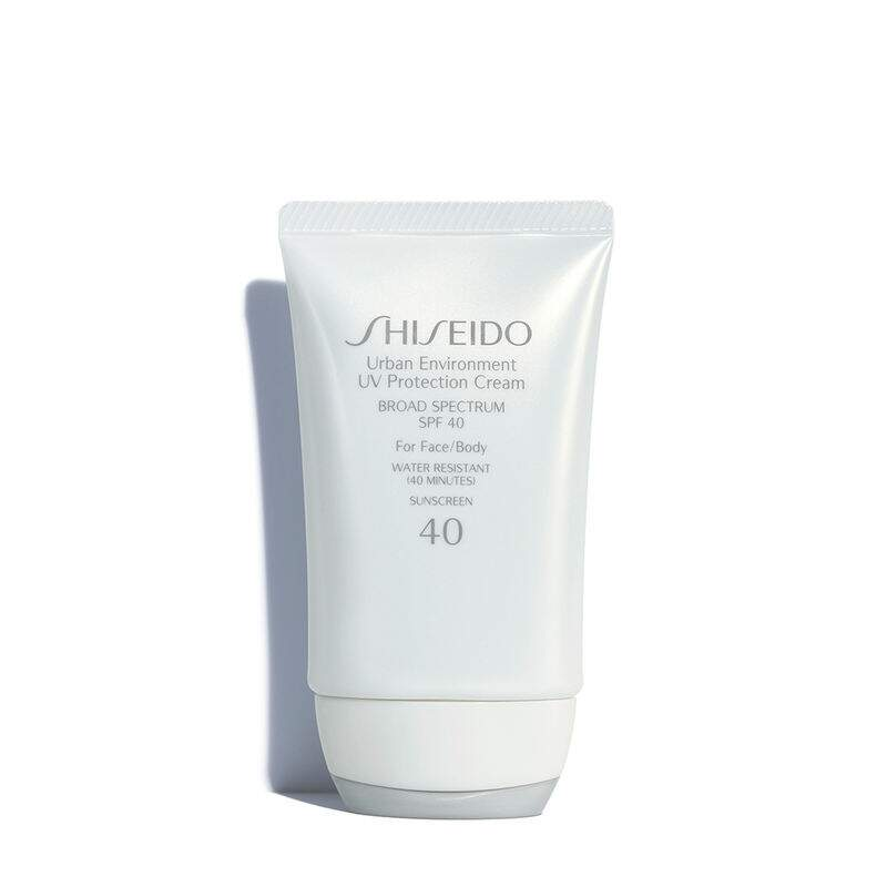 Urban Environment UV Protection Cream SPF 40 SHISEIDO