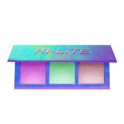 Hi-Lite Unicorns highlighter Palette  LIME CRIME