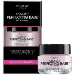 Primer facial MAGIC PERFECTING BASE - LOREAL