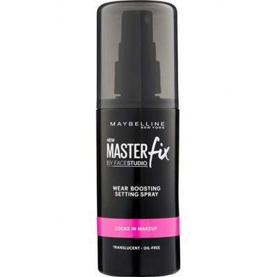 Fixador Face Studio Master Fix MAYBELLINE
