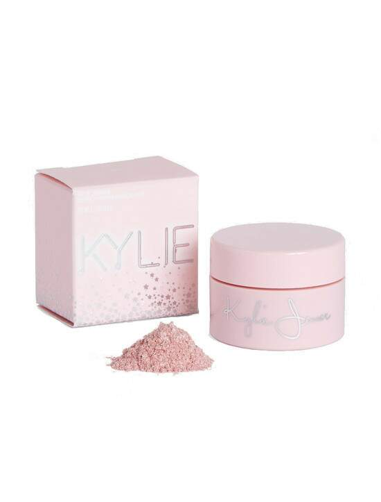 Ultra Glow The Birthday Collection KYLIE COSMETICS