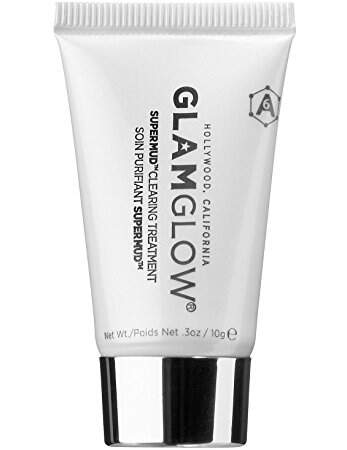 Máscara clareadora SuperMud Clearing Treatment - GLAMGLOW