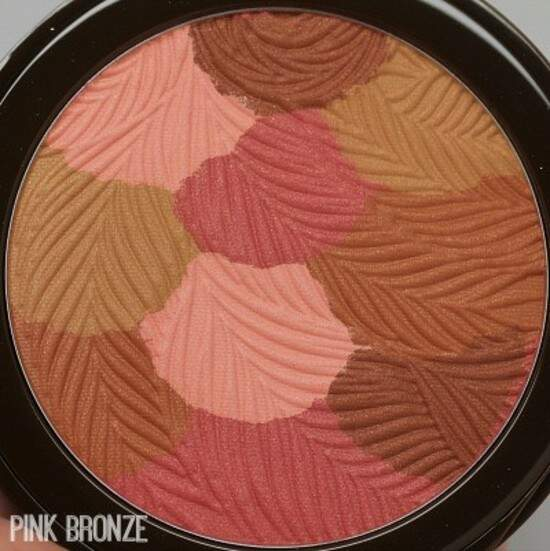Blush Colored Park Ave Princess TARTE