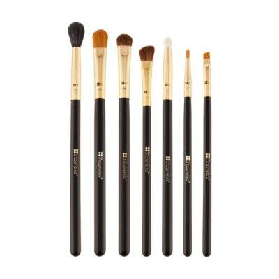 Kit de pincéis Eye Essential BH COSMETICS