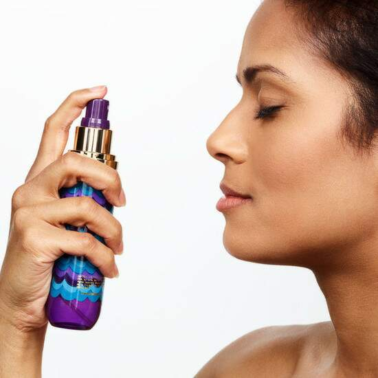 Spray fixador Rainforest of the Sea TARTE