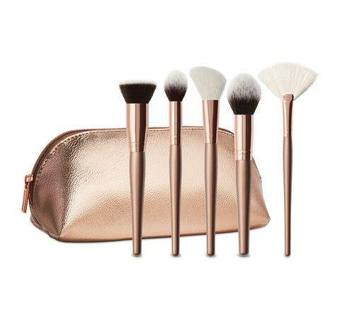 Kit COMPLEXION GOALS MORPHE BRUSHES