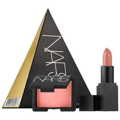 Kit LOVE TRIANGLE HIGHLIGHTING AND LIPSTICK NARS