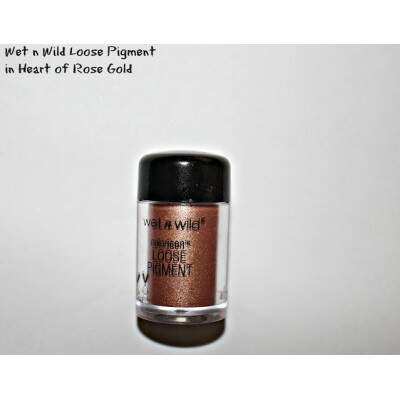 Pigmento Coloricon Loose Pigment WET N WILD