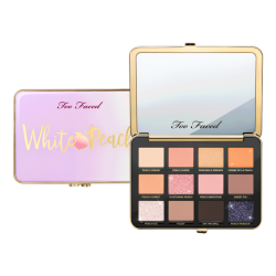 Paleta White Peach TOO FACED