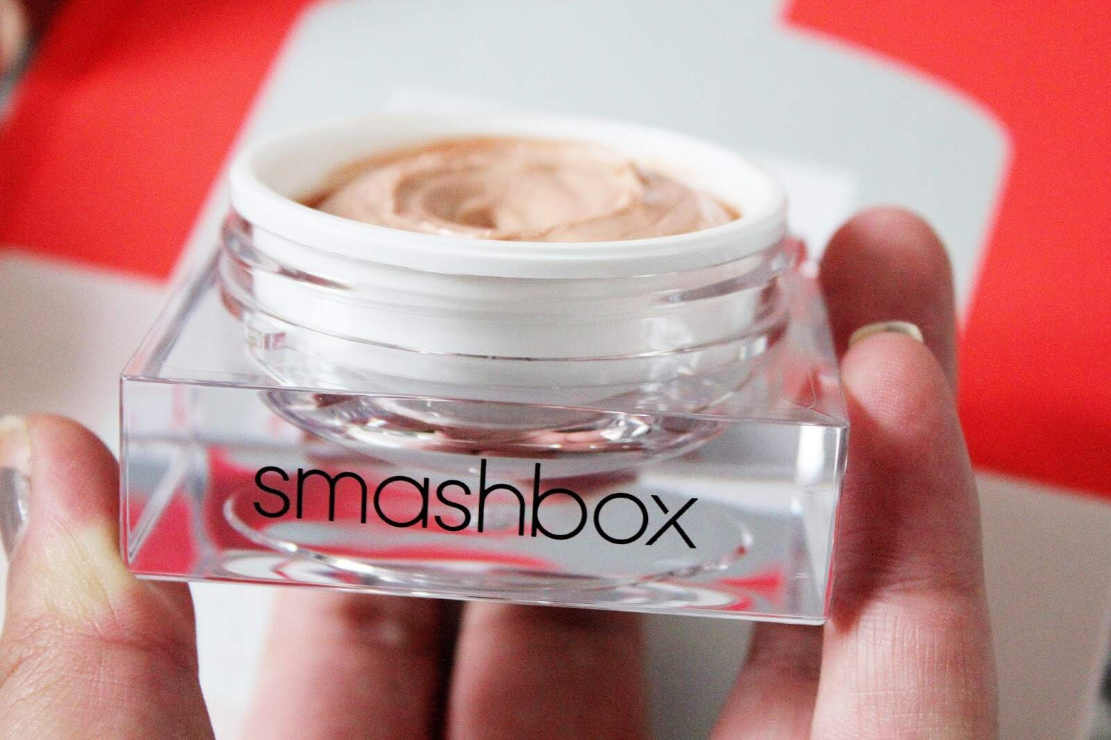Photo Finish Radiance Primer SMASHBOX