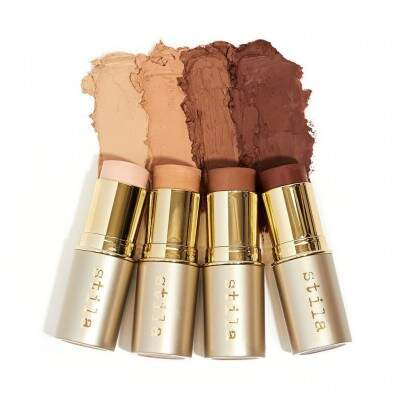 Base + Corretivo Stay All Day Cover STILA