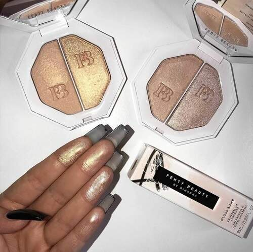 Iluminador Duo Killawatt Freestyle FENTY BEAUTY