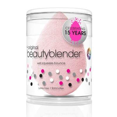 Esponja Bubble BEAUTY BLENDER