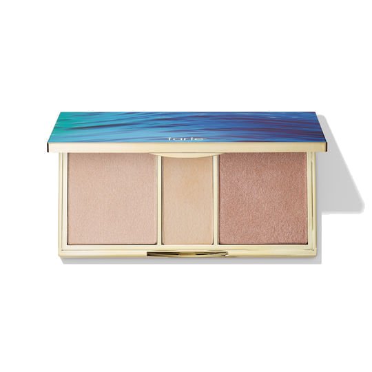 Paleta Twinkle Lighing Of The Sea TARTE