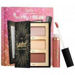 Kit Favorites To Glow TARTE