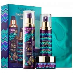 Kit Hydration Vacation Skincare TARTE