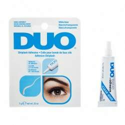 Cola Adhesive Clear Strip para Cílios - DUO