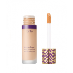 Base Shape Tape Matte foundation TARTE