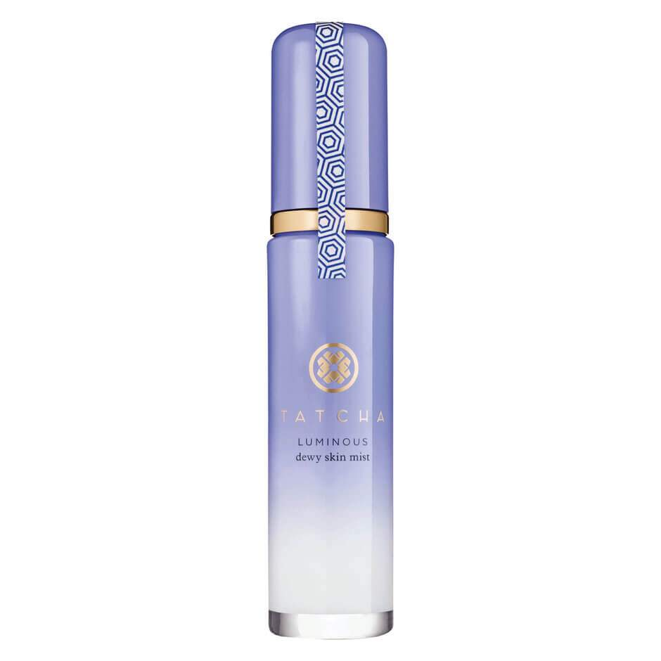 Spray Luminous Dewy Skin Mist TATCHA