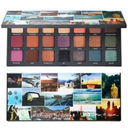 Paleta de sombras Born To Run Eyeshadow URBAN DECAY
