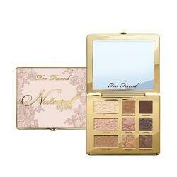 Paleta Natural Eyes Neutral  TOO FACED