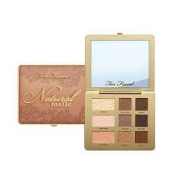 Paleta Natural Matte Neutral  TOO FACED