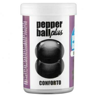 PEPPER BALL PLUS CONFORTO ANAL C/02
