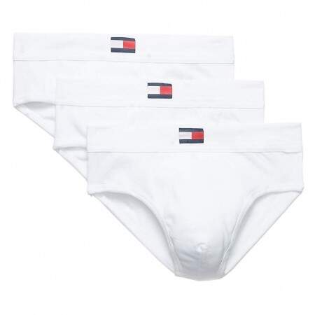 Kit Cueca Tommy Hilfiger