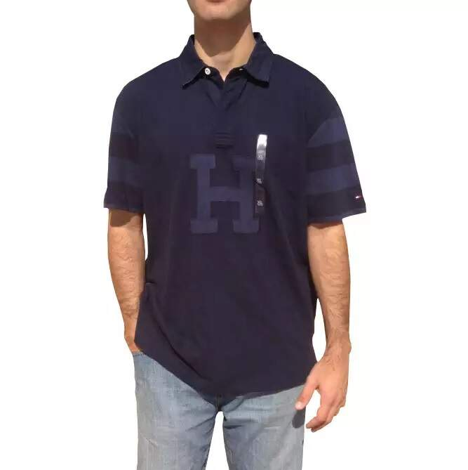 Polo Tommy