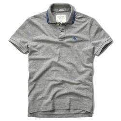 Camisa Polo Abercrombie 422ce11a98d04